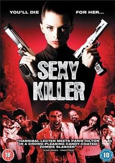 subtitrare Sexykiller, moriras por ella  /  Sexy Killer   (2008)