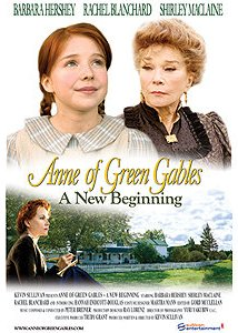 subtitrare Anne of Green Gables: A New Beginning (2008)