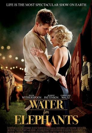 subtitrare Water for Elephants (2011)