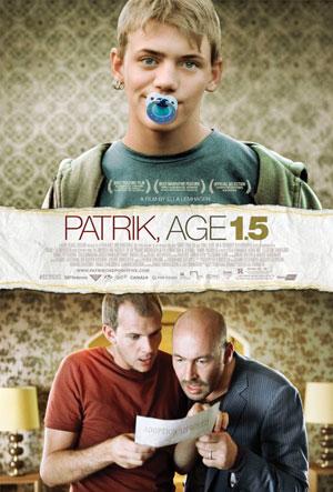 subtitrare Patrik 1,5 (2008)