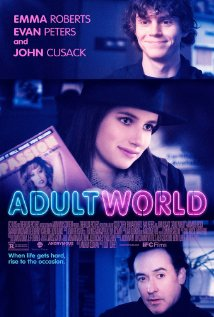 subtitrare Adult World (2013)