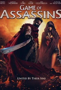 subtitrare Game of Assassins / The Gauntlet  (2013)