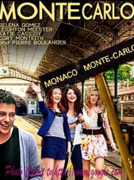 subtitrare Monte Carlo (2011)