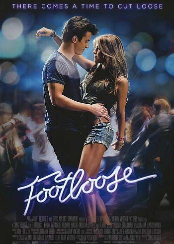 subtitrare Footloose (2011)