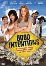 subtitrare Good Intentions (2010)