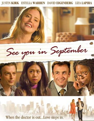 subtitrare See You in September (2010)