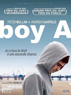 Boy A 2007 LIMITED DVDRip XviD