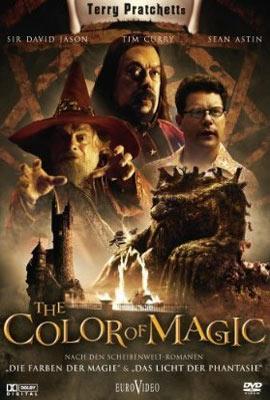 subtitrare The Colour of Magic (2008) (TV)
