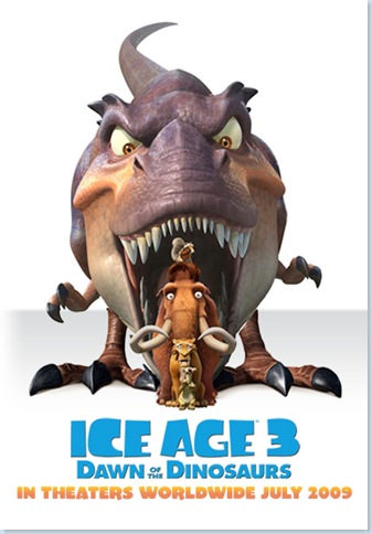 subtitrare Ice Age: Dawn of the Dinosaurs (2009)