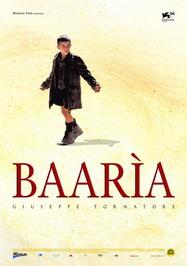 subtitrare Baaria (2009)