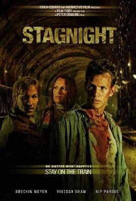 subtitrare Stag Night (2009)