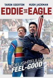 subtitrare Eddie the Eagle (2016)