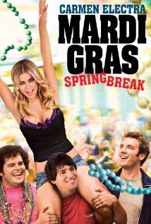 subtitrare Mardi Gras: Spring Break (2011)
