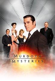 subtitrare Murdoch Mysteries (2008)