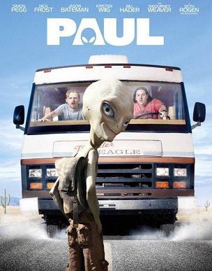 subtitrare Paul (2011)