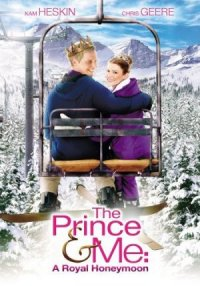 subtitrare The Prince & Me 3: A Royal Honeymoon (2008)