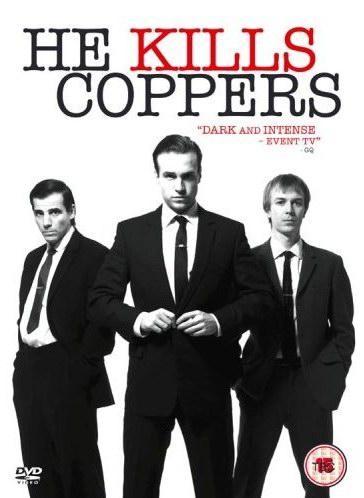 subtitrare He Kills Coppers (2008) (TV)