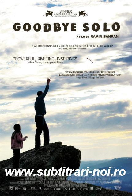 subtitrare Goodbye Solo (2008)