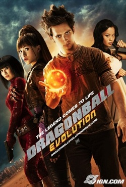 subtitrare Dragonball Evolution (2009)