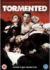 subtitrare Tormented (2009)