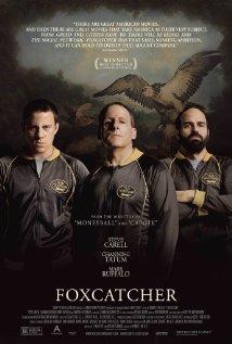 subtitrare Foxcatcher (2014)