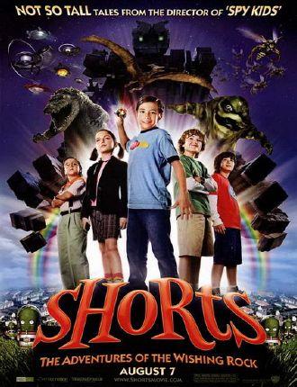 subtitrare Shorts (2009)
