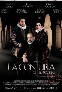 subtitrare La Conjura de El Escorial / The Conspiracy (2008)