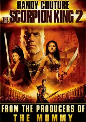 subtitrare The Scorpion King 2: Rise of a Warrior (2008)