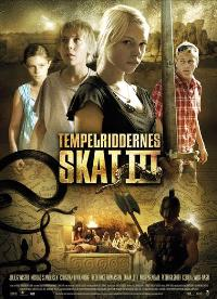 subtitrare Tempelriddernes skat III: Mysteriet om slangekronen  /  The Lost Treasure of the Knights Templar III: The Mystery of the Snake Crown   (2008)