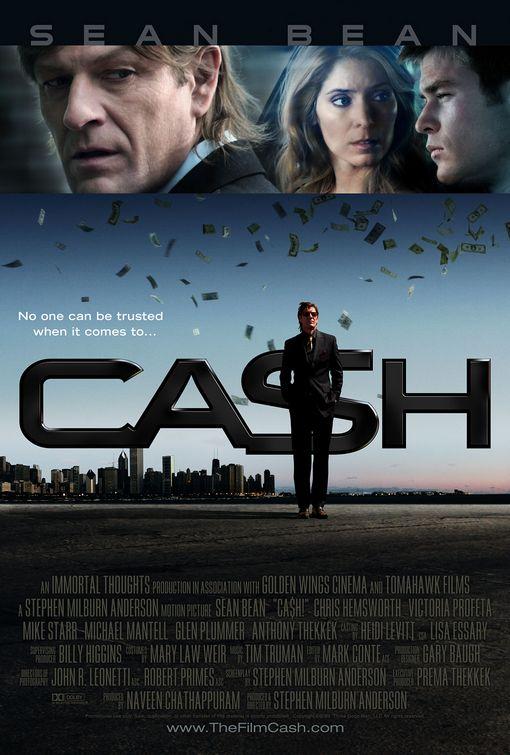 subtitrare Ca$h / Cash (2010)