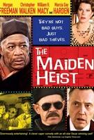 subtitrare The Maiden Heist (2009)