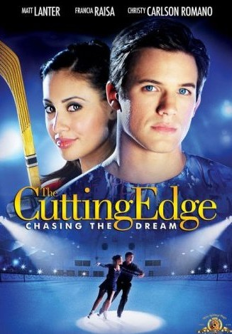 subtitrare The Cutting Edge 3: Chasing the Dream (2008)