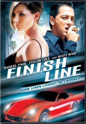 subtitrare Finish Line (2008)