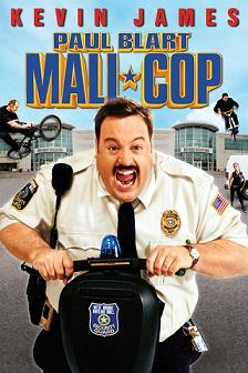 subtitrare Paul Blart: Mall Cop (2009)