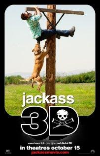 subtitrare Jackass 3 (2009)
