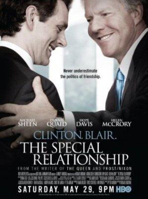 subtitrare The Special Relationship (2010) (TV)