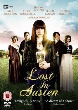subtitrare Lost in Austen (2008)