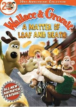 subtitrare Wallace and Gromit in  A Matter of Loaf and Death  (2008) (TV)