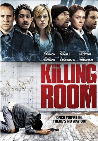 subtitrare The Killing Room (2009)