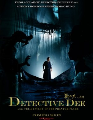 subtitrare Di Renjie  /  Detective Dee and the Mystery of the Phantom Flame   (2010)