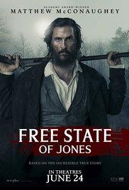 subtitrare Free State of Jones (2016)