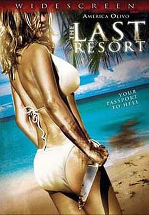 subtitrare The Last Resort (2009/I)