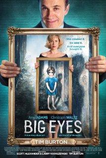 subtitrare Big Eyes (2014)