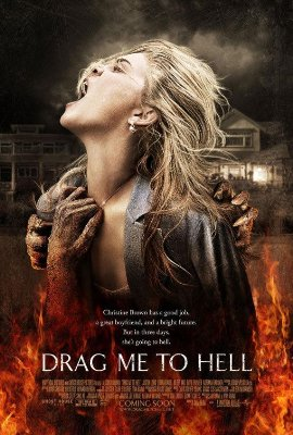 subtitrare Drag Me to Hell (2009)
