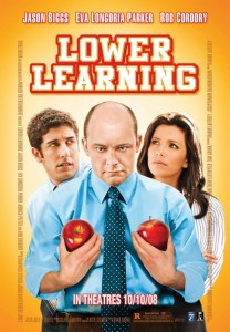subtitrare Lower Learning (2008)