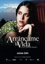 subtitrare Arrancame la vida  /  Tear This Heart Out   (2008)
