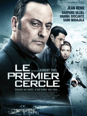 subtitrare Le premier cercle  /  Inner Circle  /  Inside Ring   (2009)