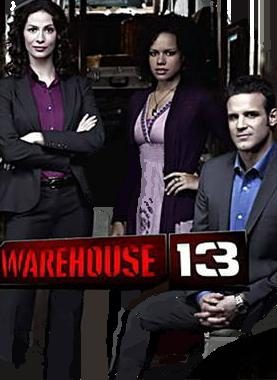 subtitrare Warehouse 13 (2009)