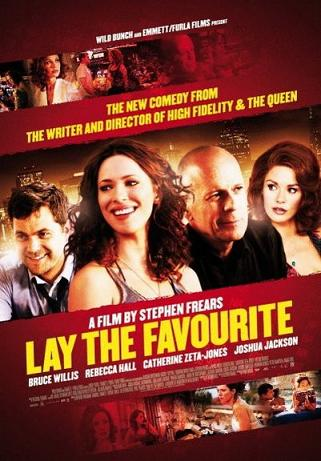 subtitrare Lay the Favorite (2012)
