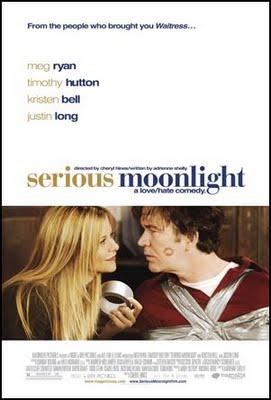subtitrare Serious Moonlight (2009)